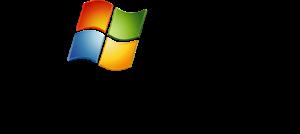 Windows Server Active Directory v black logo_2