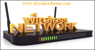 Wireless-Networks